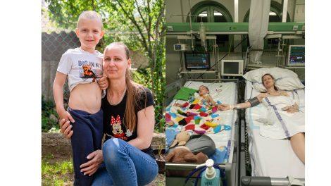 debreczeni csilla dialízis donor elhalt vesék genetikai eredetű betegség hasi katéter láz transzplantáció veseátültetés veseértékek veseproblémák