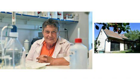antitestek dr. lukács noémi ellenanyag kutatás laboratórium monoklonális ellenanyag mRNS-alapú oltások oltás tudós vakcinák vírus