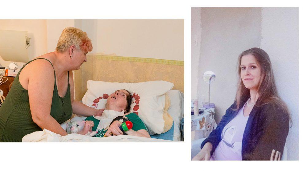 bírósági ügy debreczeni csilla gyerektartás jóindulatú daganat kistaj éva kóma kórházi fertőzés műhibaper műtétek rehabilitáció rokontartás válás válóper végrehajtás