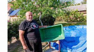 debreczeni csilla ítéletidő jégdarabok jégeső jégverés katasztrófavédők matancic josip nagy attila polgármester vihar